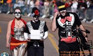 Skeletons-Parade-Manitou Springs-Halloween-Colorado-Trail of Highways-RoadTrek TV-Organic Content-Marketing-Social SEO-Travel-Media-