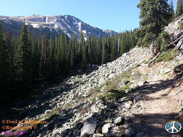 Buena Vista-Ptarmigan Lake Trail-Hiking-Colorado-Trail of Highways-RoadTrek TV-Social SEO-Organic-Content Marketing-Tom Ski-Skibowski-Photography-Travel-124