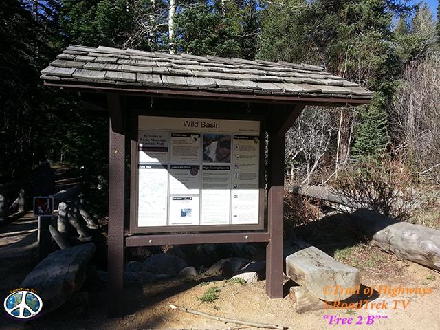 Wild Basin Trail-Calypso Cascades-Ouzel Falls Trail-RMNP-Coloradolive-Copeland Falls-Trail of Highways-RoadTrek TV-Tom Ski-Social SEO-Photography-4