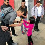 Dean Karnazes sports ambassador program Peru