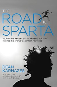Road To Sparta Book