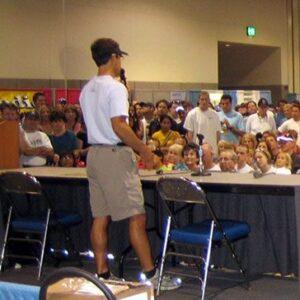 Dean Karnazes Speaking Services