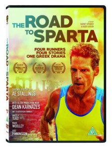 Road to Sparta movie