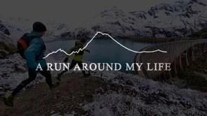a run around my life