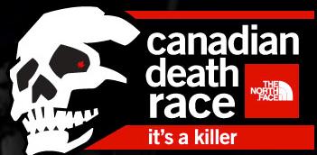 Canadian Death Race logo