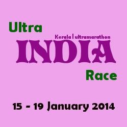 Ultra INDIA Race 2014