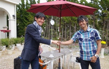 Hiroki-Tsuyoshi-at-Conference