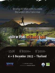 UTCM Ultra Thai Chiang Mai flyer