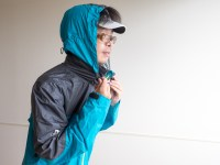 Vertical Raidlight Trek Plume Jacket