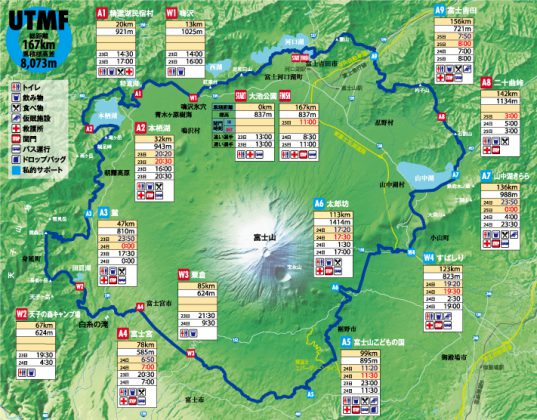 UTMF2016-course-outline-UTMF