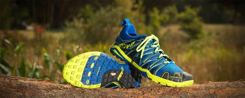 Inov-8 Trailroc 245 Review