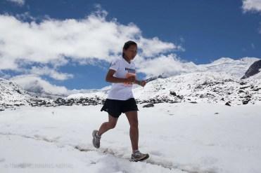 Yangdi Sherpa, HAMMER NUTRITION