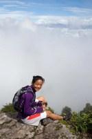 mira rai nepal runner bouddha-5