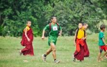 kathmandu trail Running race