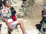 marathon nepal royal penguin namche bazaar upendra sunuwar
