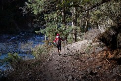 manaslu trail race nepal-2084