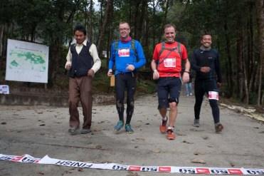 the north face kathmandu ultra trail running nepal-33