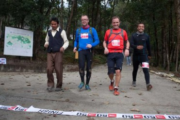 the north face kathmandu ultra trail running nepal-33