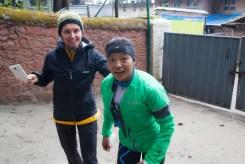 the north face kathmandu ultra trail running nepal-41