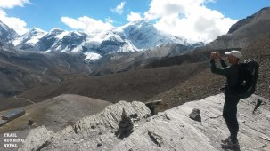 annapurna circuit trek trail race nepal-21
