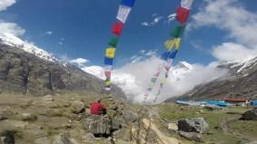 Annapurna base camp trails1