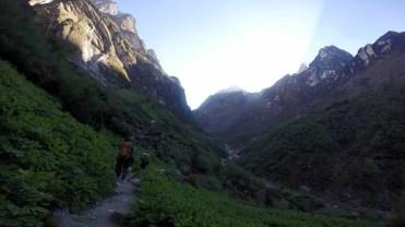 Annapurna base camp trails4