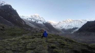 Annapurna base camp trails5