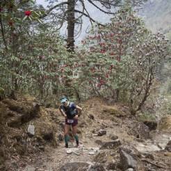 Gosaikunda Helambu trek trail race_6306