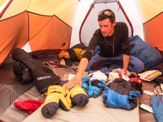 Kilian Jornet-Everest 2017-Summits of My Life(4)