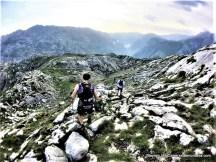 desafio el cainejo 2017 descent after vega Ario refuge