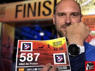 eilat desert marathon 2018 photos trail running israel (147)