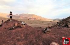 eilat desert marathon 2018 photos trail running israel (67)