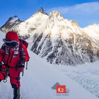 28 01 2019 Alex Txikon Expedition K2 (4)