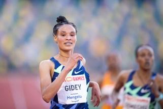 Netherlands: Ethiopian trials
