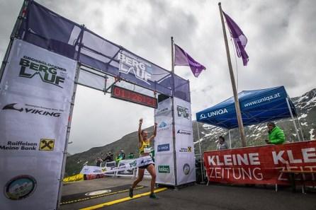 Photo: Grossglockner Berglauf
