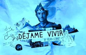 Kilian Jornet film déjame vivir summits of my life