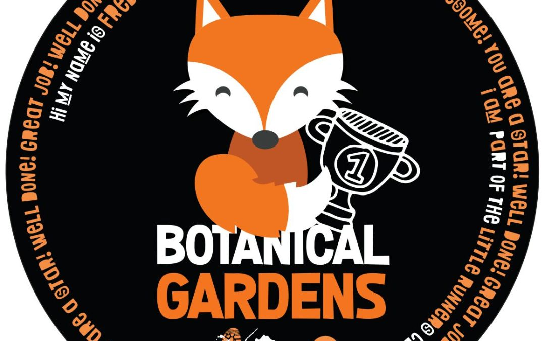 TrailrunSeries Race Results – Botanical Gardens – 6 December 2019
