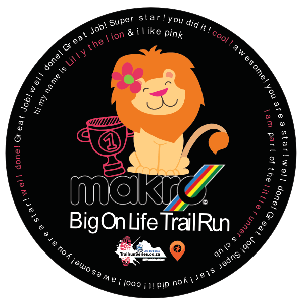 TrailrunSeries Race Results – Makro Big on Life – 19 October 2019