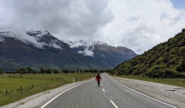 Tips for road tripping New Zealand