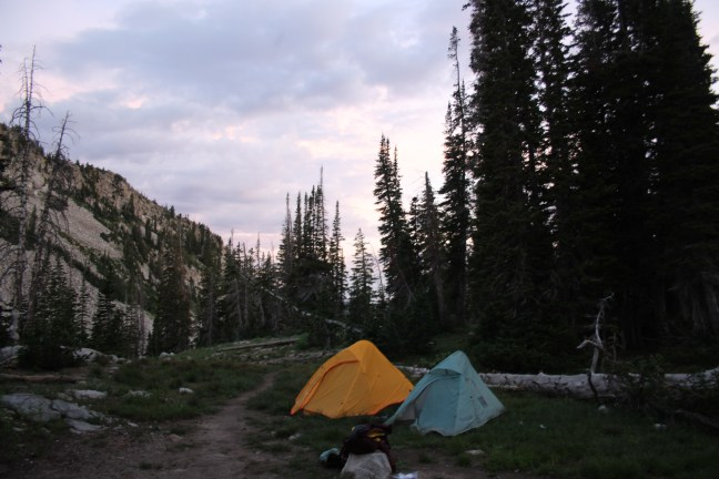 Backpacking Must Haves (for the wilderness)