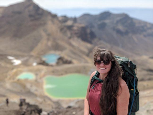 Hiking Guide-Tongariro Crossing