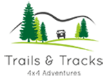 Trails and Tracks Logo