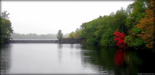 North Smithfield Ri Trails Amp Walks In Rhode Island