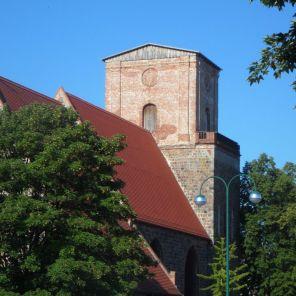 Kirche St. Jakobi