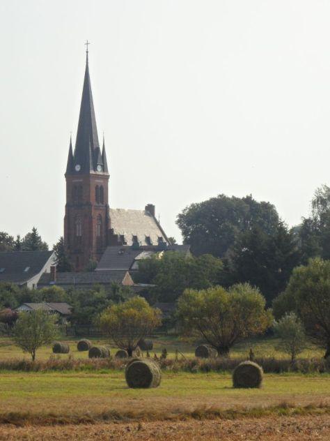 Kirche von Bralitz