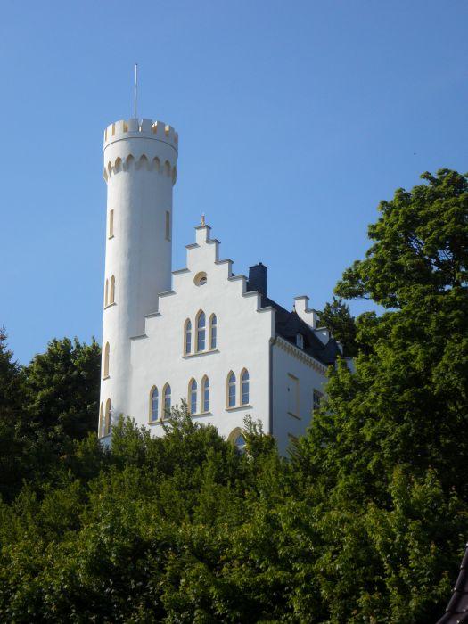 Schlößchen Lichtenstein
