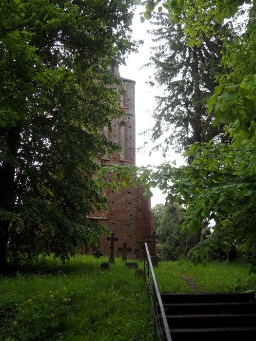 St. Maria-Magdalena-Kirche
