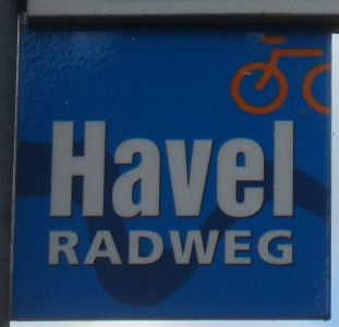 Havelradweglogo