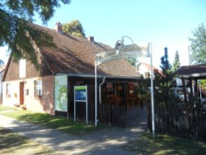 Cafe und Museum Stägehaus