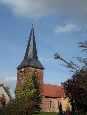 Kirche von Flatow